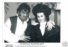 Mel Smith Stephanie Beacham Wolves Of Willoughby Chase Vintage Photo 10 x 8
