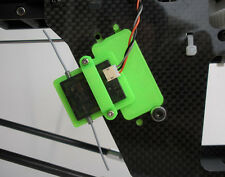 3D Printed DSM2®-DSMX® Satellite Receiver Mount for the Blade® 550X and 600X