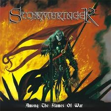 Stormbringer-Among The Flames Brocas Helm, Manilla Road, Omen,Marauder,Spitfire
