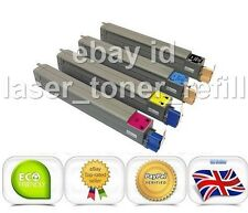 Remanufactured toner cartridges for Oki ES3640/3640/ES3640E