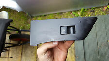 VAUXHALL ASTRA J INSIGNIA PASSENGER SIDE FRONT ELECTRIC WINDOW SWITCH 13301886