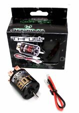 80T 80 X 2 DOBLE Turn Tuned 540 Motor Brushed 1/10 RC EP Coche Camión Rock Crawler