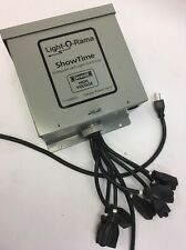 Light O Rama Showtime LOR800Wg3 Controller Excellent Condition