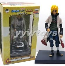 "Anime Naruto Shippuden Namikaze Minato 6"" Toy Figure Doll New in Box"