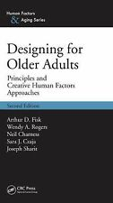 Designing for Older Adults: Principles and Creative Human Factors Approaches, Se