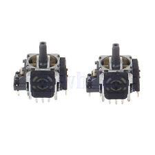 2 X 3D Controller Joystick Axis Analog Sensor Module Replacement For Xbox One BE
