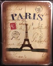 Paris Playing Card Games Set Tin New Robert Frederick LTD