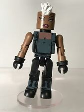 "Marvel Minimates Secret Wars Storm 2"" Figure Classic TRU Series 6 Rare X-Men"