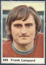 MARSHALL CAVENDISH TOP TEAMS 1971- #283-WEST HAM UNITED-FRANK LAMPARD