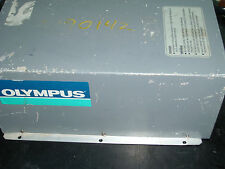 Olympus Industrial analysis camera NETCAM 8000S