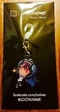 Loot Anime Crate December 2016 - Yume GALAXY Phone Charm