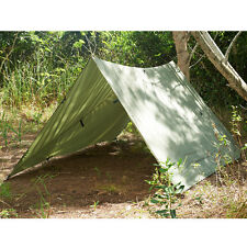 Snugpak All Weather Shelter Compact Bivvy/Lean-to/Pup Tent Kit
