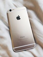 Unlocked Apple iPhone 6 Plus 16GB Gold with 3 month Warranty