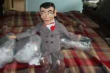 SLAPPY FROM GOOSEBUMPS VENTRILOQUIST DUMMY  UPGRADE