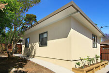 Granny flat kit cabin supplied & installed as per your design, using SIP Panels.