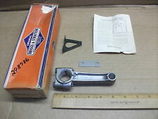 New, NOS vintage Briggs & Stratton connecting rod model N 8B # 298786