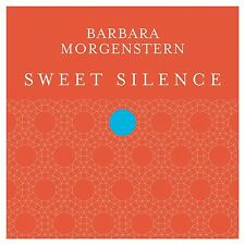 BARBARA MORGENSTERN - SWEET SILENCE  CD NEU