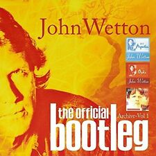 Official Bootleg Archive Vol 1: Deluxe Edition - John W (2016, CD NEU)6 DISC SET