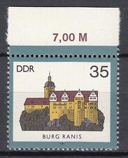 DDR 1984 Mi. Nr. 2912 mit Oberrand Postfrisch (25340)