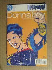 Wonder Woman Donna Troy 1  Jun 1998,DC Comics