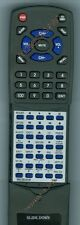 Replacement Remote for SHARP LC60LE650U, LC60C6400U, LC60LE640U