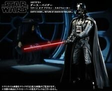 KOTOBUKIYA Star Wars ARTFX+ : Darth Vader Return of Anakin Skywalker Japan ver.
