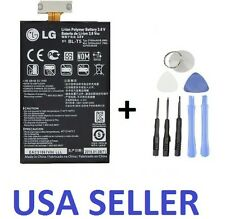 New Google Nexus 4 E960 2100mAh Battery BL-T5 LG Optimus G E970 E973 LS970 Tools
