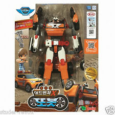 [Ship from US] TOBOT Adventure X Transformer Robot Toy Kia Motors New Soul Model