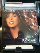 WHITNEY HOUSTON The Bodyguard RARE vinyl soundtrack NEW sealed