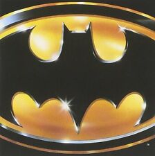 BATMAN CD - ORIGINAL MOTION PICTURE SOUNDTRACK (2009) - NEW UNOPENED - PRINCE