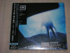 NINE INCH NAILS year zero JAPAN CD DIGIPAK NIN SEAL NEW