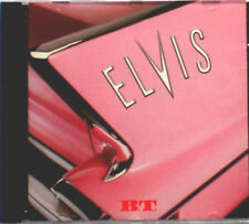 ELVIS PRESLEY CD Bt DANISH 8 Track PROMO Only Unplayed