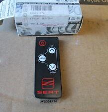 Control Remoto montado en techo multimedia del asiento 5P8051276 nuevo original Asiento Parte