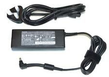 Panasonic Toughbook CF-52 CF-53  CF-AA5803A Genuine AC Adaptor Power Supply PSU