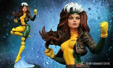 "MARVEL Comics X-MEN Licensed ROGUE 12"" Premier Collection STATUE LTD 3000 #d Ed"