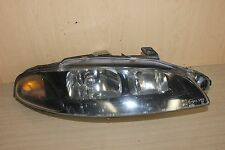 97 98 99 MITSUBISHI ECLIPSE HEADLIGHT HEAD LIGHT ASSEMBLY FACTORY GENUINE OEM R