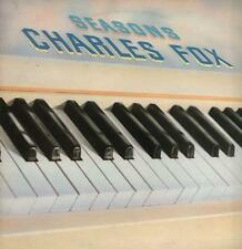 Charles Fox(Vinyl LP)Seasons-RCA-RCALP 5055-UK-1981--VG/Ex