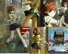 """A Certain Magical Index"" Mikoto=Misaka(Movie,Furyu,C.Figure2,1/8,20cm)"