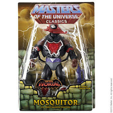 Mosquitor 2012 MOTU MOC Masters of the Universe Classics MOTUC NEU & OVP *RAR*