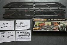 In scatola Scalextric CLASSIC Pit Lane/STOP c190 pt90 condizione molto buona
