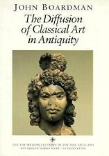 The Diffusion of Classical Art in Antiquity-ExLibrary