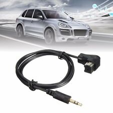 3.5mm AUX Input Cable to Car Pioneer Stereo Headunit IP-BUS Input Adapter NEW