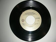 Fleetwood Mac - Sara / That's Enough For Me  45  Warner Bros NM 1979