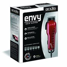ANDIS PROFESSIONAL ENVY ADJUSTABLE BLADE CLIPPER # 66215