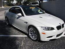 BMW: M3 2dr Cpe