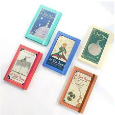 """""""New Little Prince"""" 1pc Planner Notebook Study Agenda Weekly Monthly Scheduler"""