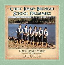 Chief Jimmy Bru-Drum Dance Of Dog Ri  CD NEW