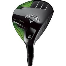 New LH 2013 Callaway Razr Fit Xtreme 18* 5 Wood Regular flex Aldila Trinity