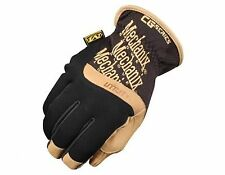 Mechanix Wear CG Utility Gloves Black/Brown size XL