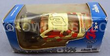 Dale Earnhardt #3 GM Goodwrench Stock Car 100 Atlanta 1996 Olympics Winston Cup